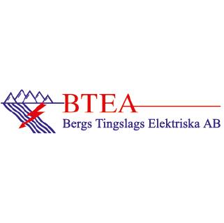 BTEA - Bergs Tingslags Elektriska AB